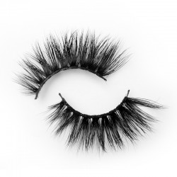 Unique Genuine 3D Mink Eyelashes B3D98