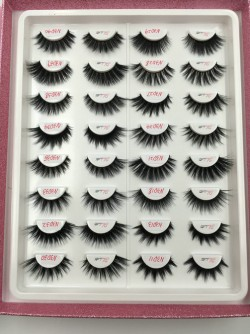 Best Sellers 3D Faux Mink Lashes 16 Pairs Online
