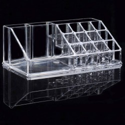Acelashes® Crystal Eyelash Tools Storage Box