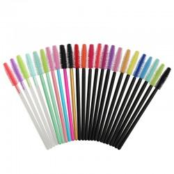 Acelashes® Disposable Silicone Eyelash Brush 50 pcs-4