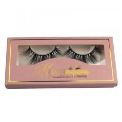 elegant  paper custom packing for eyelash CPB28