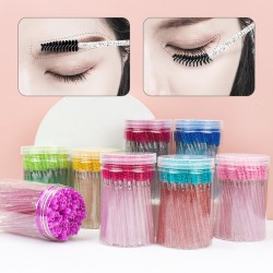 Acelashes® Eyelash Extension Brushes 100 pcs-7
