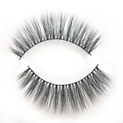 Clearance Faux Mink Lashes F11, Only 95 Pairs! CLEARNACE NOT ACCEPT RETURN!