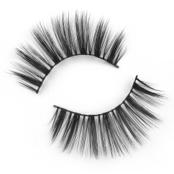 Best Selling 3D Silk Lashes  FA09
