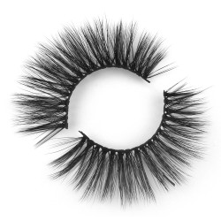 Wholesale 3D Faux Mink Lashes Factory FA19