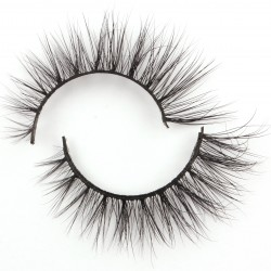 Free Shipping Natural Style Wholesale Mink Lashes Online BM111