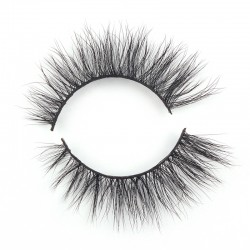 Wholesale Best Quality Super Faux Mink Lashes GB817