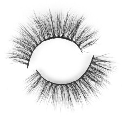 Wholesale Best Quality Super Faux Mink Lashes GB819