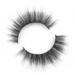 Wholesale New Designed High Quality Super Faux Mink Lashes GB824