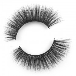 Wholesale New Designed High Quality Super Faux Mink Lashes GB828