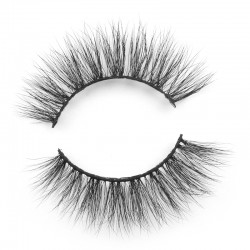 Wholesale New Designed High Quality Super Faux Mink Lashes GB842