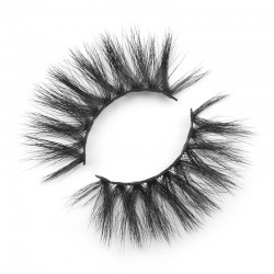 Wholesale New Designed High Quality Super Faux Mink Lashes GB857