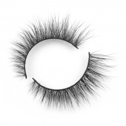 Wholesale New Designed High Quality Super Faux Mink Lashes GB873