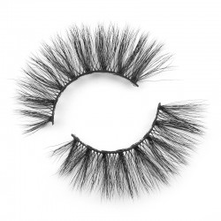 Wholesale New Designed High Quality Super Faux Mink Lashes GB874