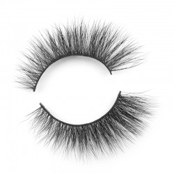 Wholesale New Designed High Quality Super Faux Mink Lashes GB877