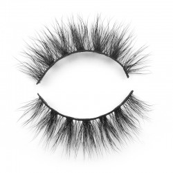 Wholesale New Designed High Quality Super Faux Mink Lashes GB881