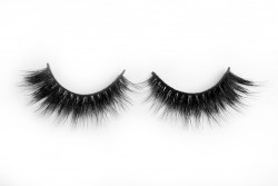 Private Label Horse Fur Hair Lashes Online HF09