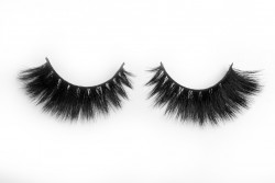 Top Quality Horse Fur Lashes With Good Price HF12