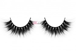 Horse Fur Strip Lashes HF39