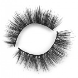 High quality faux mink lash supplier BW227