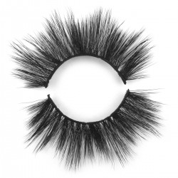 High quality faux mink lash supplier BW251