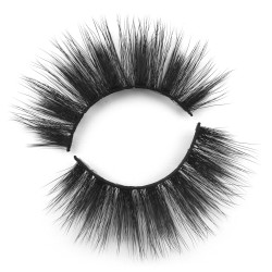 High quality faux mink lash wholesaler BW215