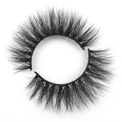 High quality wholesale cheap mink lash 3D006