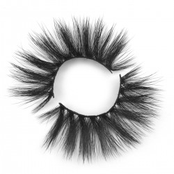 Hot selling faux mink lash BW237