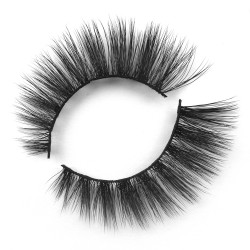 Hot selling new faux mink lash supplier BW205
