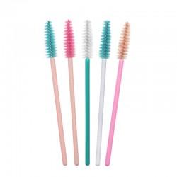 Acelashes® Disposable Mascara Wand Brush 50 pcs-1