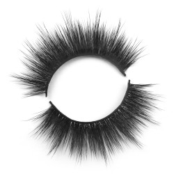 Luxury faux mink lash manufacturer BW210