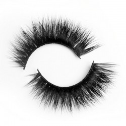 Own Brand Unique Design High Quality Mink Lashes BM042