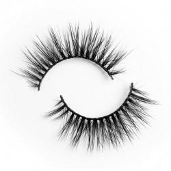 New Arrival Custom Eyelash Packaging Mink Lashes BM052