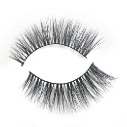 Clearance Faux Mink Lashes M06, Only 95 Pairs! CLEARNACE NOT ACCEPT RETURN!