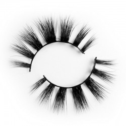 New Style Mink Lashes With Private Label BM073