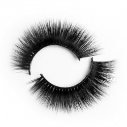 Best Selling Wholesale Siberian Mink Lashes BM077