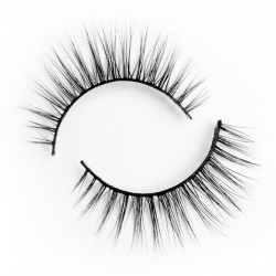 Hot Sale 100% Real Mink Lashes Private Label BM079