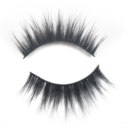 Clearance Faux Mink Lashes M08, Only 60 Pairs! CLEARNACE NOT ACCEPT RETURN!