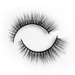 Hot Selling Super Soft  Handmade Mink Lashes BM082