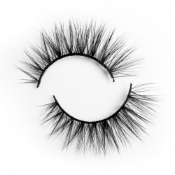 Real Mink Fur Lashes Create Your Own Lashes Private Label BM093