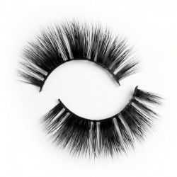 Glamorous Mink Lashes With Competitive Price BM097
