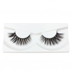 New Designed Pretty Quality Magnetic Faux Mink Lashes MGB10