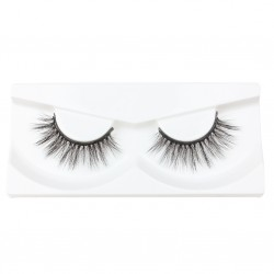 Easy Wear New Designed Magnetic Faux Mink Lashes MGB19