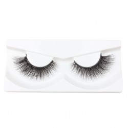 Easy Wear New Designed Magnetic Faux Mink Lashes MGB77