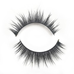 Clearance Mink Lashes MH02, Only 44 Pairs! CLEARNACE NOT ACCEPT RETURN!