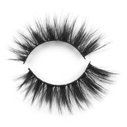 Durable 3D Silk Lashes With Competitive Price N3DS030