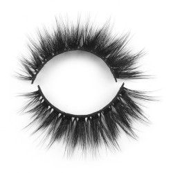 Gorgeous 3D Silk Lashes Best Wholesale N3DS1005