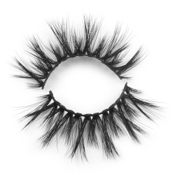 Gorgeous 3D Silk Lashes Best Wholesale N3DS1006