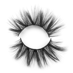 Gorgeous 3D Silk Lashes Best Wholesale N3DS1008