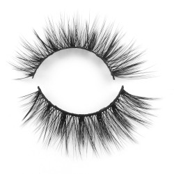 Gorgeous 3D Silk Lashes Best Wholesale N3DS104